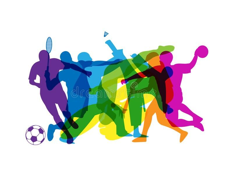 vector-silhouettes-showing-people-taking-part-various-sports-colors-rainbow-including-football-badminton-handball-117371108.jpg